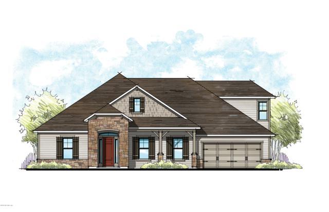 254 Kirkside Ave, St Augustine, FL 32095 (MLS #1002610) :: The Hanley Home Team