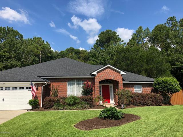 13535 Sol Ct, Jacksonville, FL 32224 (MLS #1002628) :: The Hanley Home Team