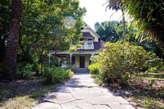 6102 Quail St, Melrose, FL 32666 (MLS #1002726) :: The Hanley Home Team