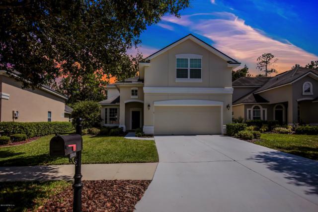5848 Alamosa Cir, Jacksonville, FL 32258 (MLS #1002879) :: The Hanley Home Team