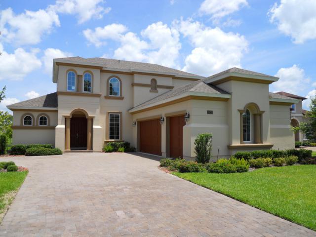 823 E Dorchester Dr, St Johns, FL 32259 (MLS #1003022) :: The Hanley Home Team