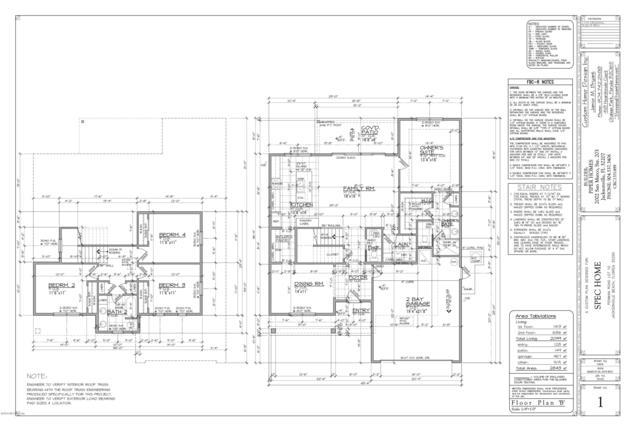 711 Penman Rd, Jacksonville Beach, FL 32250 (MLS #1003041) :: Ancient City Real Estate
