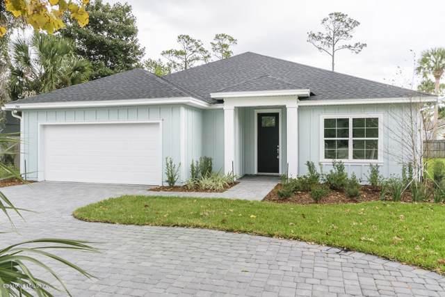 745 Penman Rd, Jacksonville Beach, FL 32250 (MLS #1003042) :: Noah Bailey Group