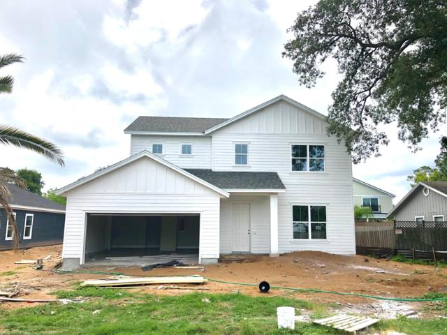 807 Penman Rd, Jacksonville Beach, FL 32250 (MLS #1003043) :: Ancient City Real Estate