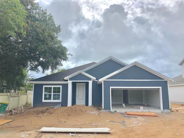 815 Penman Rd, Jacksonville Beach, FL 32250 (MLS #1003044) :: The Hanley Home Team