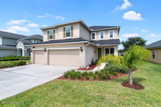 3154 Hidden Meadows Ct, GREEN COVE SPRINGS, FL 32043 (MLS #1003045) :: EXIT Real Estate Gallery