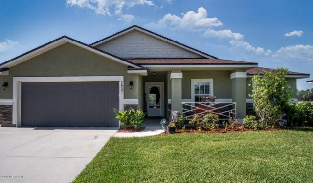 2635 Royal Pointe Dr, GREEN COVE SPRINGS, FL 32043 (MLS #1003108) :: EXIT Real Estate Gallery