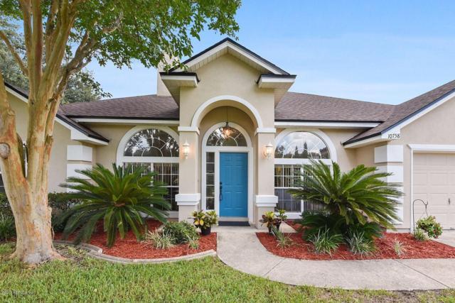 10758 Fall Creek Dr W, Jacksonville, FL 32222 (MLS #1003239) :: The Hanley Home Team