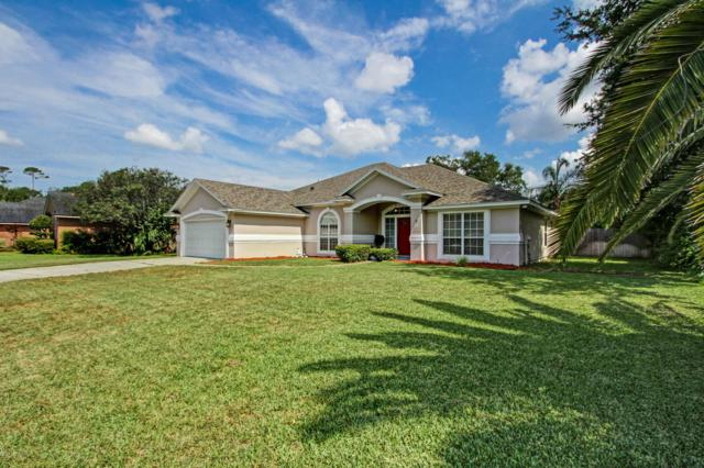 14099 Waverly Falls Ln W, Jacksonville, FL 32224 (MLS #1003241) :: The Hanley Home Team