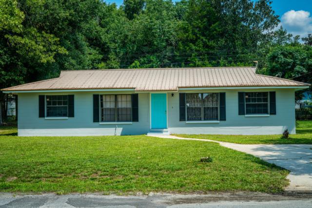 377 SE 42 St, Keystone Heights, FL 32656 (MLS #1003257) :: Young & Volen | Ponte Vedra Club Realty