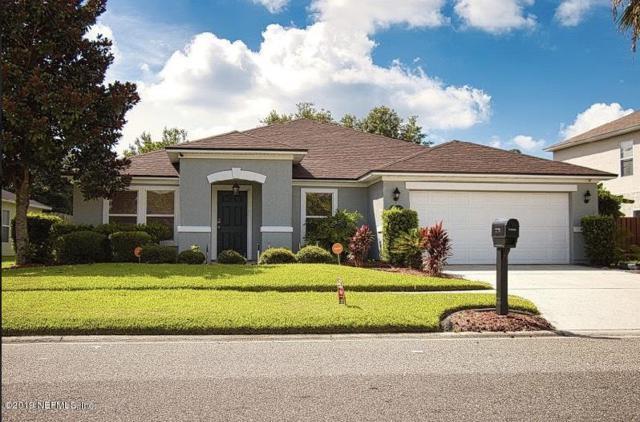 12297 Bristol Creek Dr, Jacksonville, FL 32218 (MLS #1003338) :: The Hanley Home Team