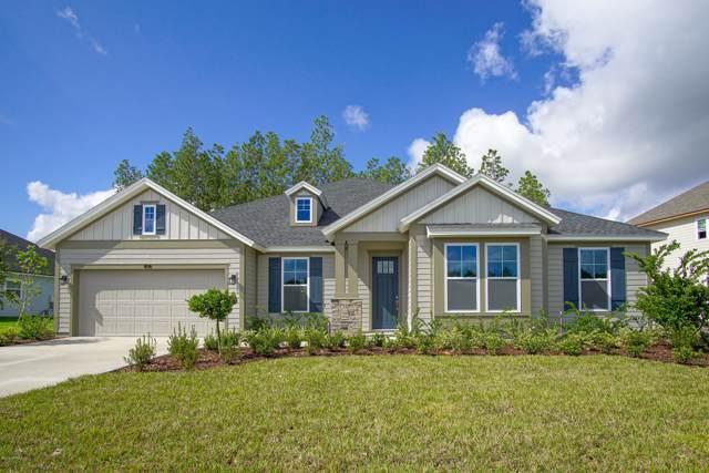 68 Blackwell Rd, St Johns, FL 32259 (MLS #1003345) :: Berkshire Hathaway HomeServices Chaplin Williams Realty