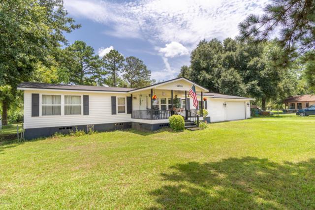 54256 Dornbush Rd, Callahan, FL 32011 (MLS #1003393) :: The Hanley Home Team