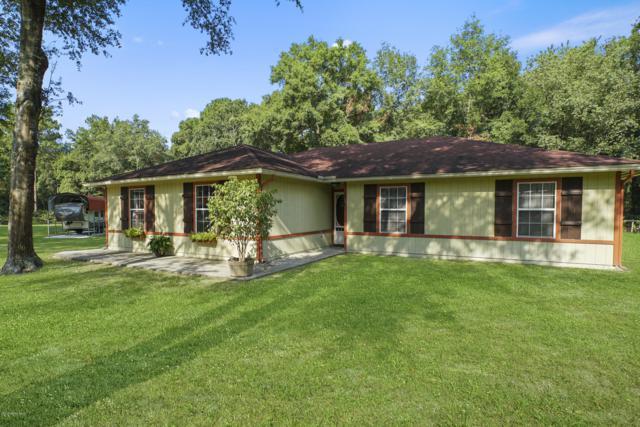 2592 Myrtle Loop, Middleburg, FL 32068 (MLS #1003460) :: The Hanley Home Team