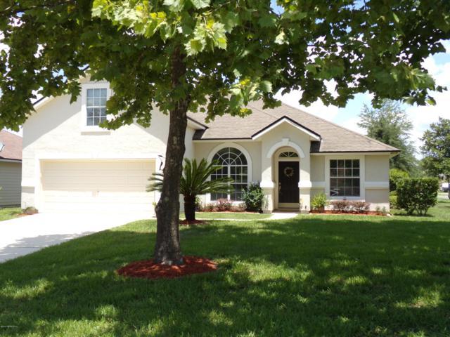 4070 Edgeland Trl, Middleburg, FL 32068 (MLS #1003481) :: Noah Bailey Group