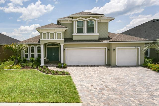 2055 Arden Forest Pl, Fleming Island, FL 32003 (MLS #1003589) :: EXIT Real Estate Gallery