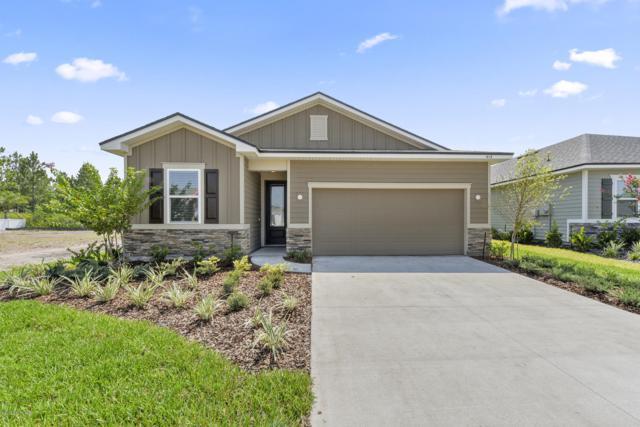 415 Aventurine Ave, St Augustine, FL 32086 (MLS #1003620) :: The Hanley Home Team