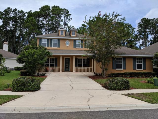 348 Alvar Cir, St Johns, FL 32259 (MLS #1003741) :: Ancient City Real Estate