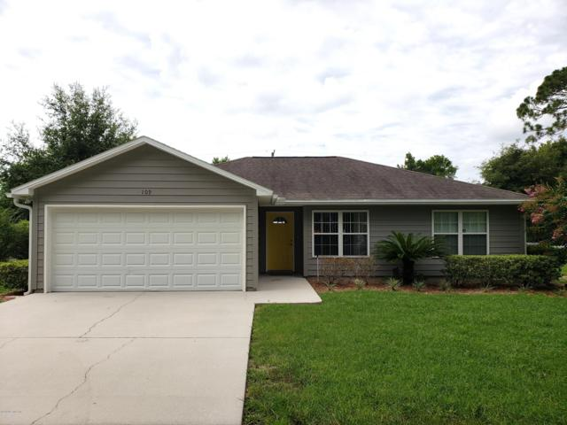 109 Pink Orchid Way, Palatka, FL 32177 (MLS #1003756) :: EXIT Real Estate Gallery
