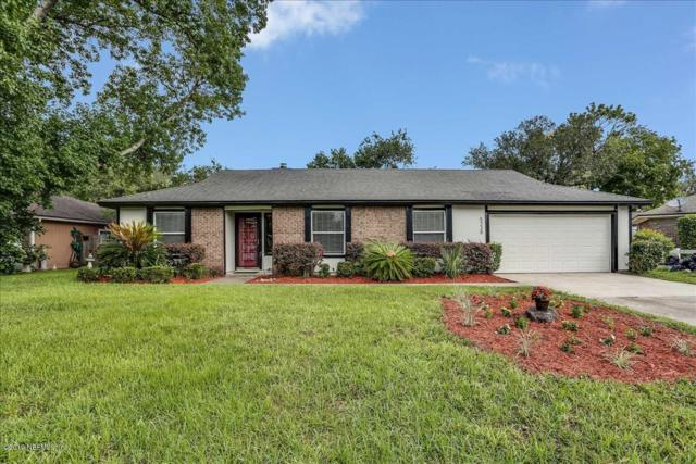 5239 Gathering Oaks Ct W, Jacksonville, FL 32258 (MLS #1003790) :: Noah Bailey Group