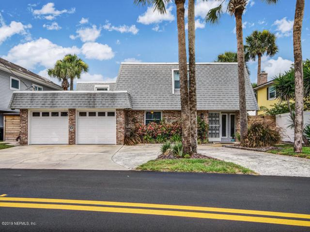 962 Ocean Blvd, Atlantic Beach, FL 32233 (MLS #1003844) :: Ancient City Real Estate