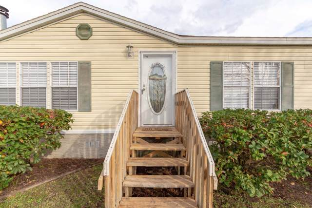 1621 Antler Trl N, Jacksonville, FL 32234 (MLS #1003908) :: CrossView Realty