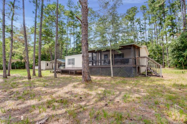 7635 Long Lake Rd, Keystone Heights, FL 32656 (MLS #1003930) :: Summit Realty Partners, LLC