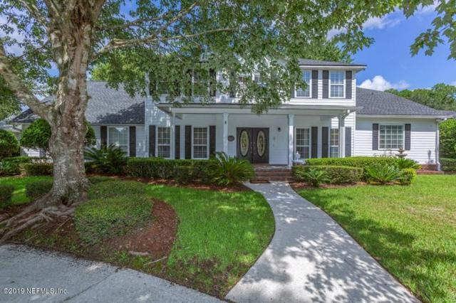 7853 Groveton Hills Pl, Jacksonville, FL 32256 (MLS #1003988) :: 97Park