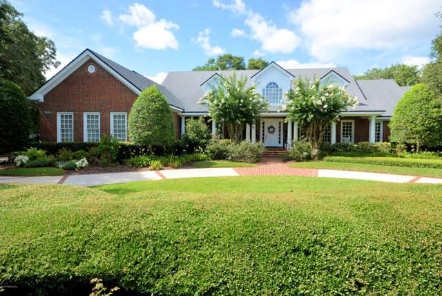 1232 Windsor Harbor Dr, Jacksonville, FL 32225 (MLS #1004018) :: The Hanley Home Team