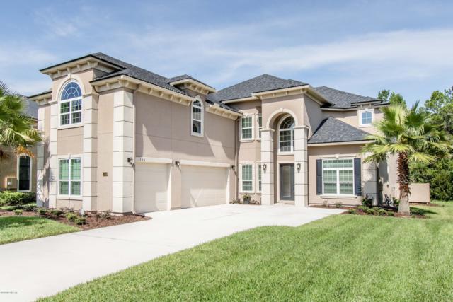 1246 Autumn Pines Dr, Orange Park, FL 32065 (MLS #1004090) :: EXIT Real Estate Gallery
