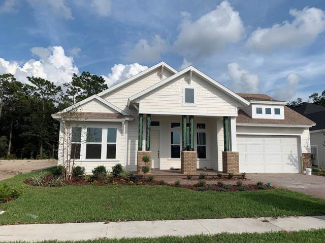 10599 Aventura Dr, Jacksonville, FL 32256 (MLS #1004117) :: Noah Bailey Group