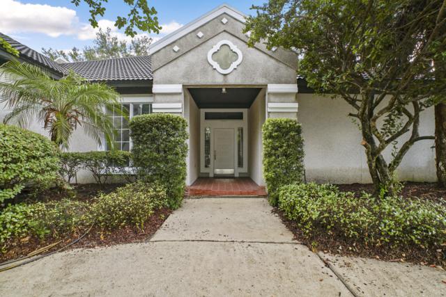 8450 Papelon Way, Jacksonville, FL 32217 (MLS #1004218) :: Ancient City Real Estate