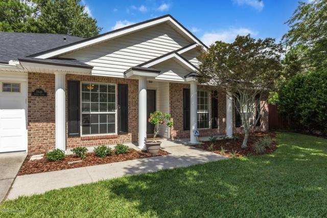 2646 Sophia Ct, Fleming Island, FL 32003 (MLS #1004237) :: CrossView Realty