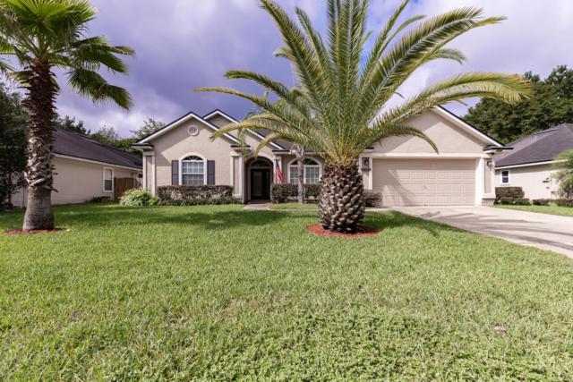 1319 N Kyle Way, Jacksonville, FL 32259 (MLS #1004277) :: Memory Hopkins Real Estate