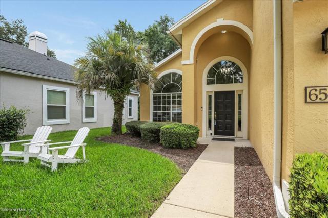 6560 Commodore Dr, Ponte Vedra Beach, FL 32082 (MLS #1004361) :: Ancient City Real Estate