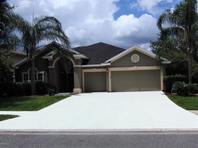 2940 Thorncrest Dr, Orange Park, FL 32065 (MLS #1004373) :: The Hanley Home Team