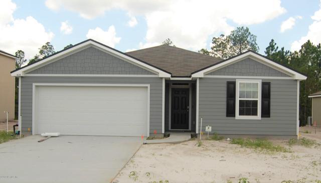 6226 Wild Mustang Trl, Jacksonville, FL 32234 (MLS #1004394) :: The Hanley Home Team
