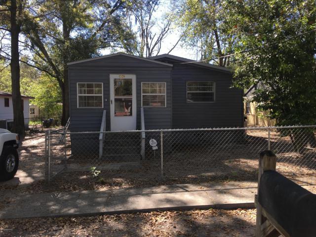 9042 7TH Ave, Jacksonville, FL 32208 (MLS #1004473) :: The Hanley Home Team