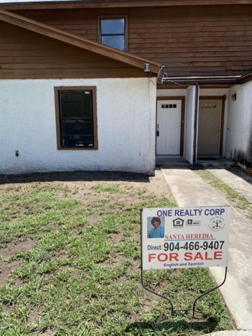 4319 Melissa Ct W, Jacksonville, FL 32210 (MLS #1004554) :: The Hanley Home Team