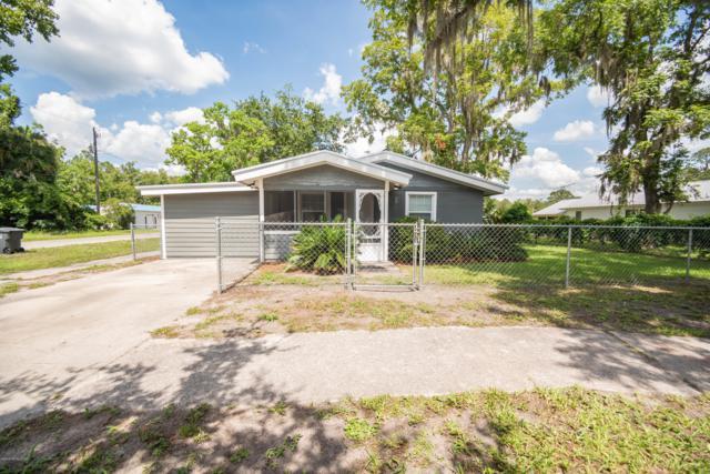 306 Florida Ave E, Macclenny, FL 32063 (MLS #1004659) :: Berkshire Hathaway HomeServices Chaplin Williams Realty