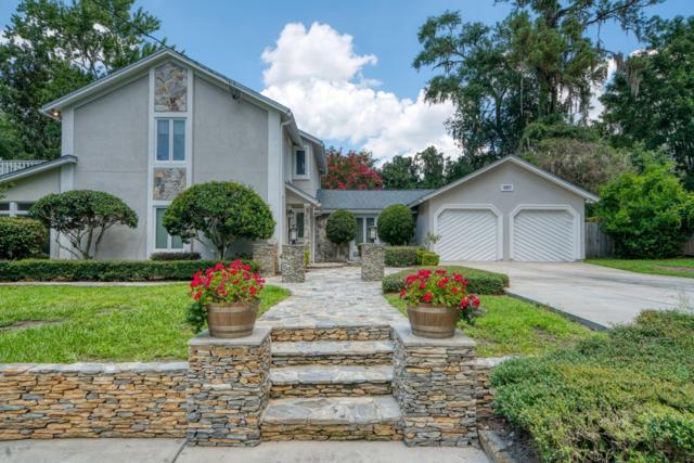 4003 Julington Creek Rd, Jacksonville, FL 32223 (MLS #1004756) :: Noah Bailey Group