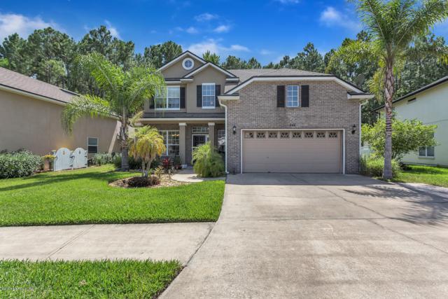 888 Candlebark Dr, Jacksonville, FL 32225 (MLS #1004772) :: The Hanley Home Team
