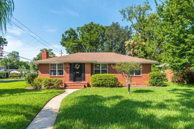1274 Preston Pl, Jacksonville, FL 32207 (MLS #1004868) :: Noah Bailey Group