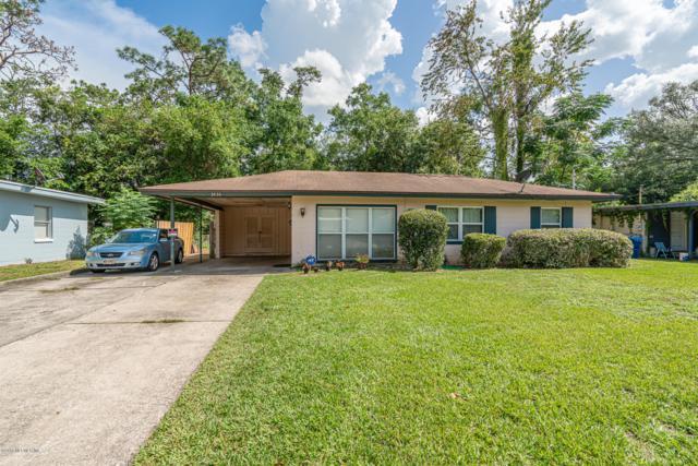 2454 Quail Ave, Jacksonville, FL 32218 (MLS #1004883) :: The Hanley Home Team