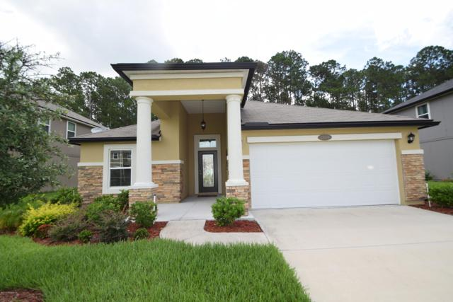 1324 Nochaway Dr, St Augustine, FL 32092 (MLS #1004886) :: The Hanley Home Team