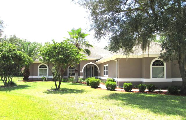 2638 Peacock Cove, Middleburg, FL 32068 (MLS #1004889) :: EXIT Real Estate Gallery