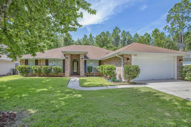 9750 Redbird Creek Dr S, Jacksonville, FL 32221 (MLS #1004932) :: The Hanley Home Team