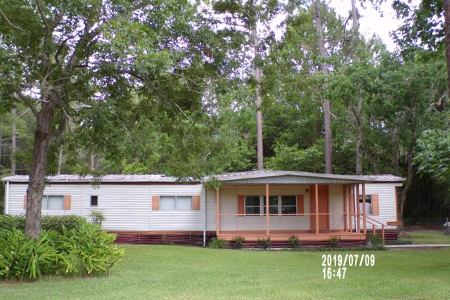 19631 NW 71ST Ave, Starke, FL 32091 (MLS #1004972) :: The Hanley Home Team