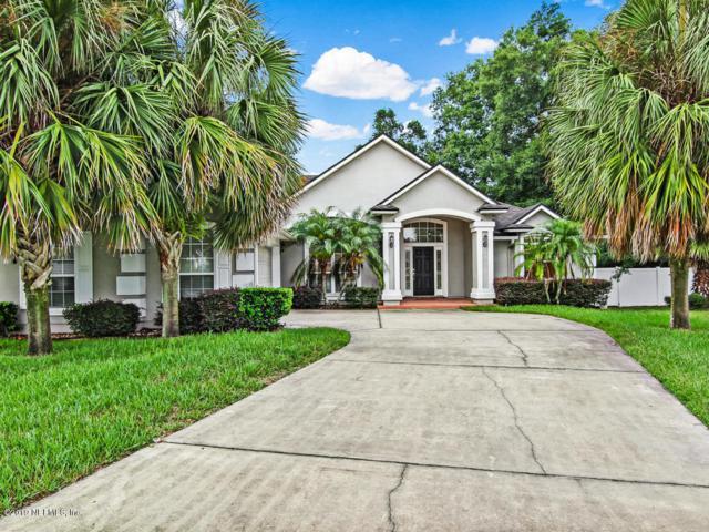 1753 Hidden Forest Ln, Jacksonville, FL 32225 (MLS #1004998) :: The Hanley Home Team
