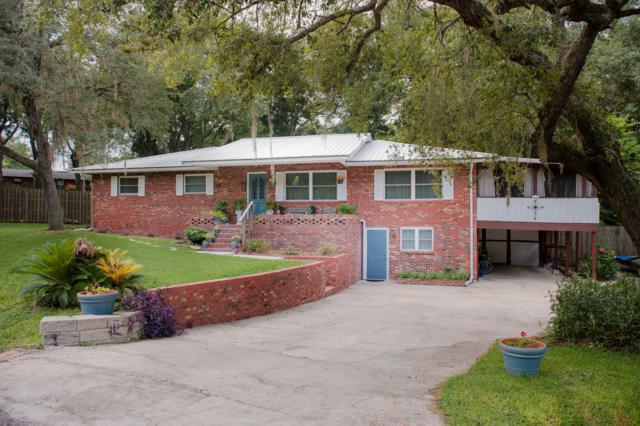 360 Nightingale St, Keystone Heights, FL 32656 (MLS #1005057) :: The Hanley Home Team